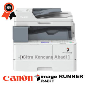 canon 1435 IF