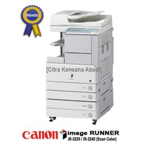 canon IR-3235--IR-3245-(SCAN-COLOR)-REKONDISI
