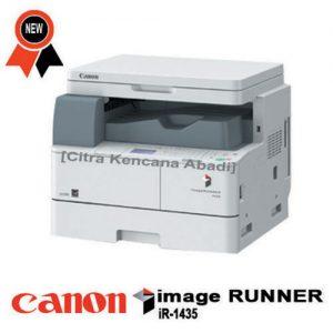 canon ir-1435